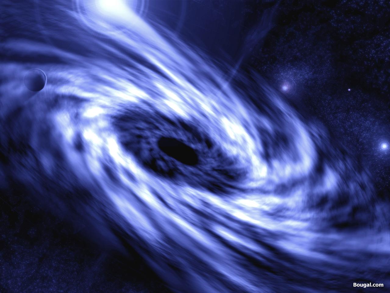event horizon black hole interstellar - photo #16